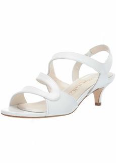 Bettye Muller Women's Sandy Sandal  40 Medium EU (10 US)