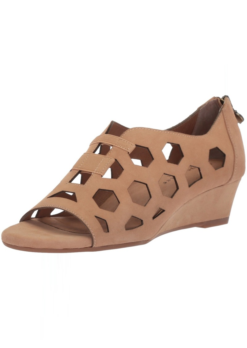 Bettye Muller Women's Sean Wedge Sandal   Medium US