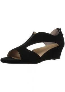 Bettye Muller Women's Shaye Wedge Sandal   Medium US