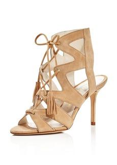 Bettye Muller Women's Swell Gladiator High-Heel Sandals