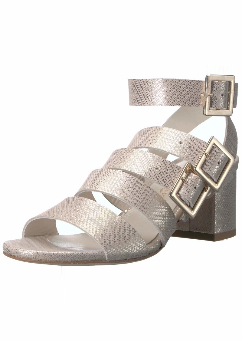 Bettye Muller Women's Tingle Sandal  3 Medium EU ( US)