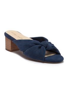 Bettye Muller Floyd Block Heel Sandal
