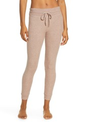 Beyond Yoga Brushed Up Lounge Around Midi Yoga Pants