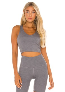 Beyond Yoga Go To Cropped Tank