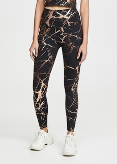 Beyond Yoga Lost Your Marbles High Waisted Leggings