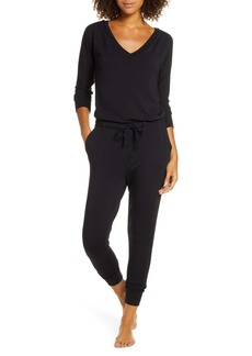 Beyond Yoga Meant to Be V-Neck Jumpsuit