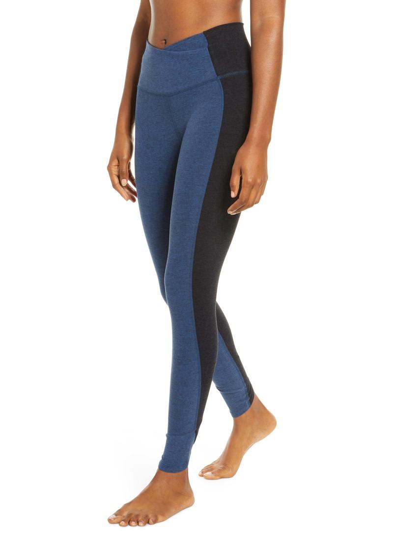 Beyond Yoga Space Dye Home Run High Waist Leggings