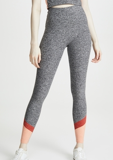 Beyond Yoga Spacedye Color In High Waisted Leggings