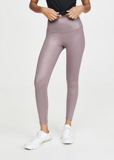 Beyond Yoga Twinkle High Waisted Midi Leggings