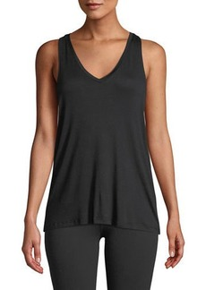 Beyond Yoga Twisted Racerback Activewear Tank