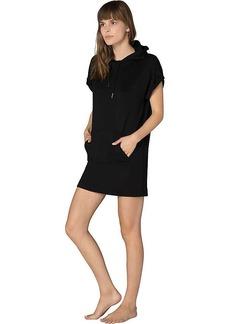 Beyond Yoga Women's It's All Hoodie Dress