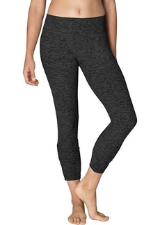 Beyond Yoga Women's Spacedye Bungee Up Adjustable Legging
