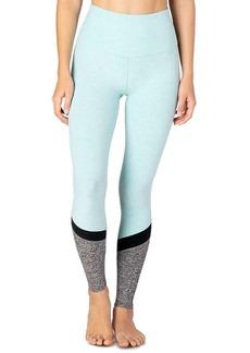 Beyond Yoga Women's Spacedye Color In High Waisted Long Legging