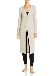 Beyond Yoga Your Line Duster Cardigan