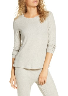 Beyond Yoga Your Line Pullover