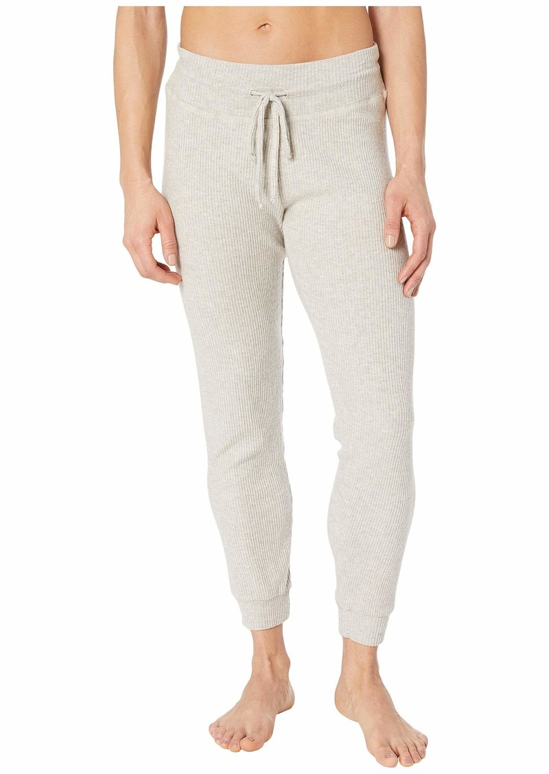 Brushed Up Lounge Around Midi Joggers