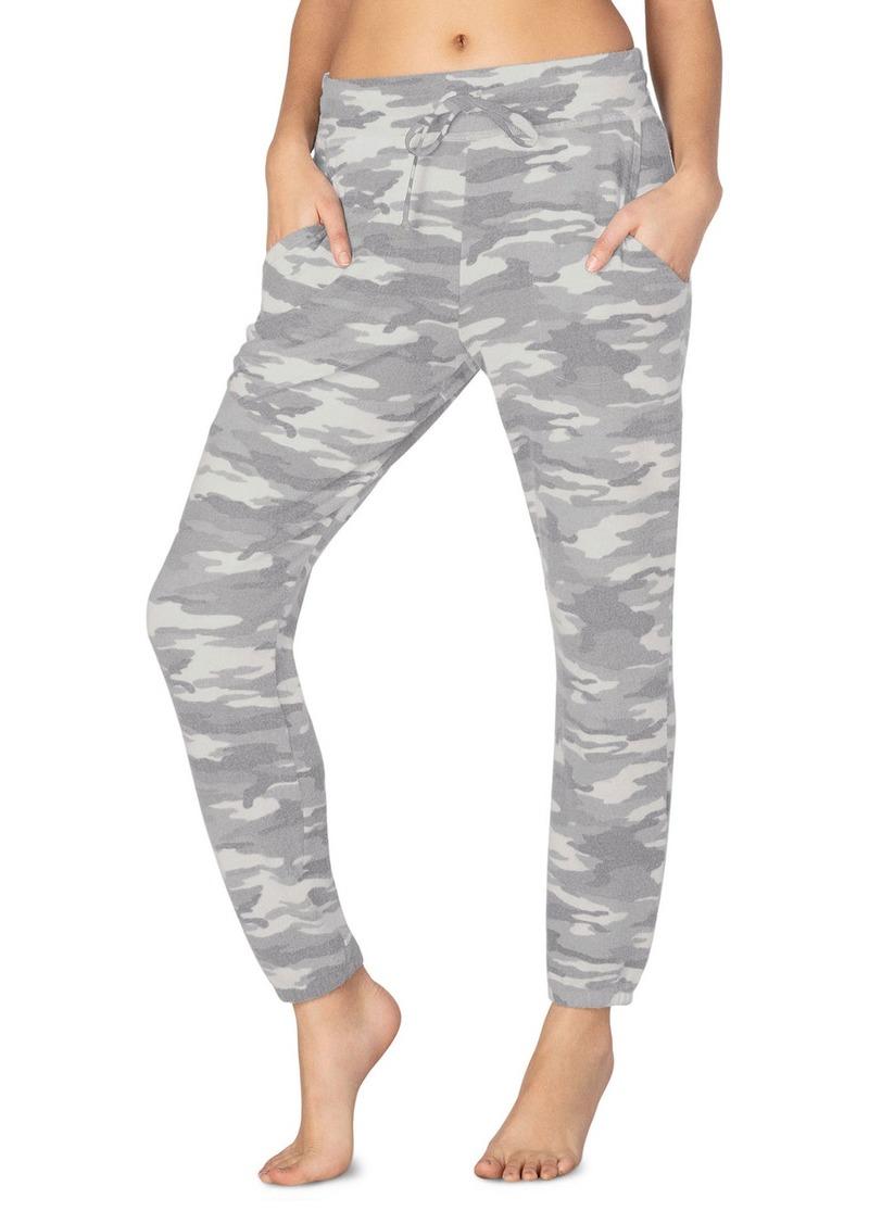 Beyond Yoga Living Easy Printed Sweatpants
