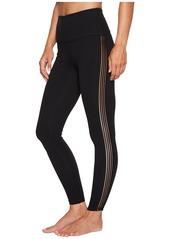 Beyond Yoga Sheer Illusion High Waist Midi Leggings