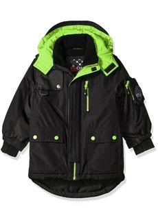 Big Chill Big Boys' Expedition Jacket