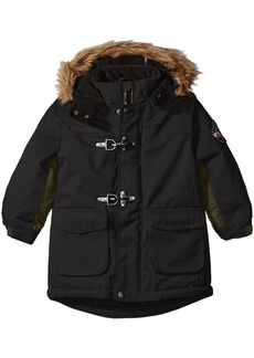 Big Chill Big Boys' Toggle Expedition Jacket