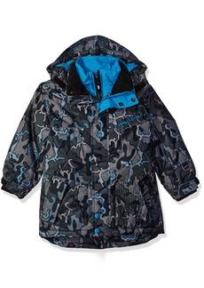 Big Chill Big Boys' Vestee Board Jacket