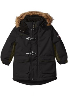 Big Chill Boys' Little Toggle Expedition Jacket