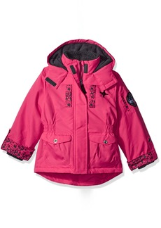 Big Chill Big Girls' Expedition Jacket