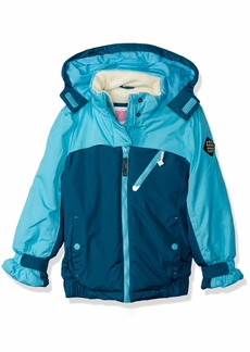 Big Chill Girls' Little Board Jacket