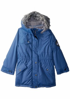 Big Chill Girls Long Expedition Jacket
