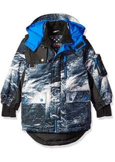 Big Chill Boys' Little Expedition Jacket