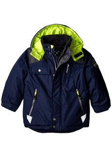Big Chill Little Boys' Expedition Parka Jacket