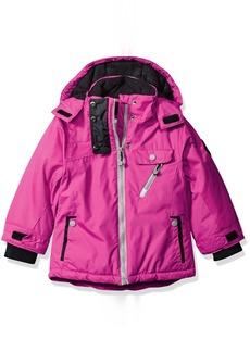 Big Chill Little Girls Board Jacket