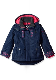 Big Chill Little Girls' Expedition Jacket  6X
