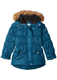 Big Chill Little Girls' Toddler Bubble Jacket