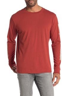 Billabong 97 Stripe Long Sleeve Graphic T-Shirt