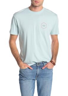 Billabong Access Logo Crew Neck T-Shirt