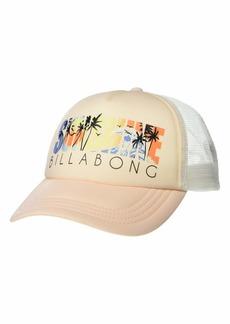 Billabong Across Waves Hat