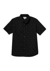 Billabong All Day Jacquard Shirt (Big Boys)