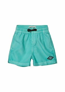 Billabong All Day Layback Swim Shorts (Toddler/Little Kids)
