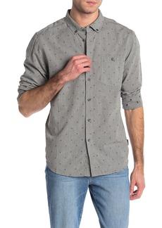 Billabong All Day Long Sleeve Regular Fit Shirt