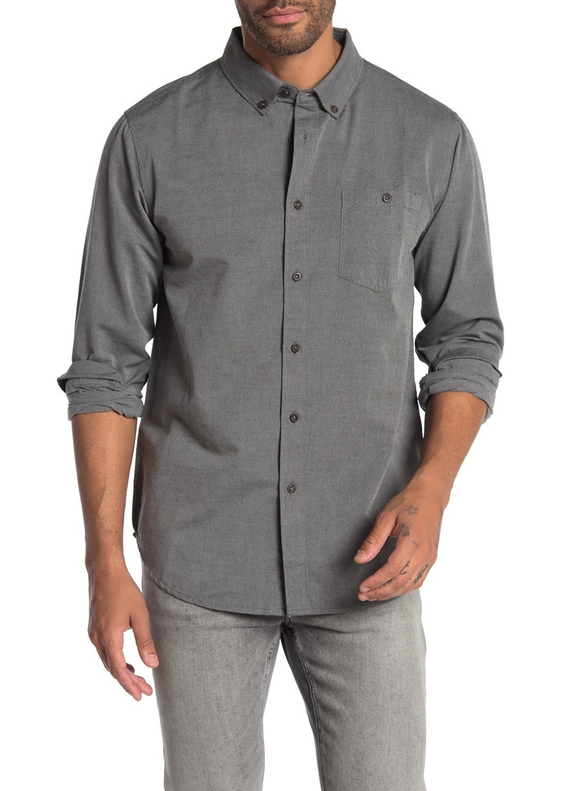Billabong All Day Slim Fit Shirt