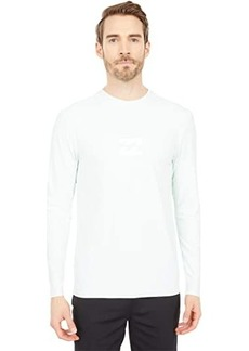 Billabong All Day Wave Loose Fit L/S Surf Tee