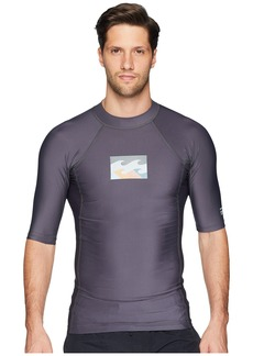 Billabong All Day Wave Performance Fit Short Sleeve