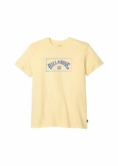 Billabong Arch T-Shirt (Big Kids)