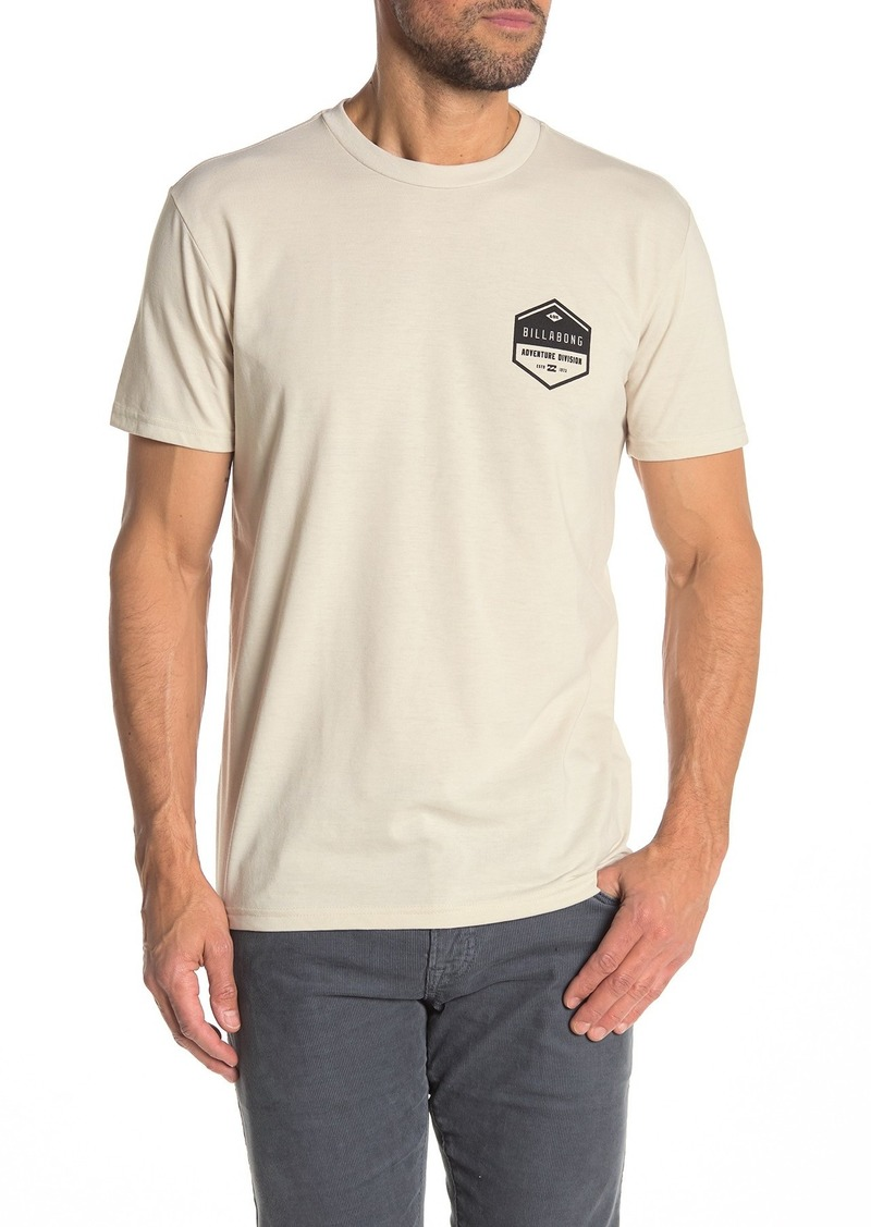 Billabong Badge Logo T-Shirt