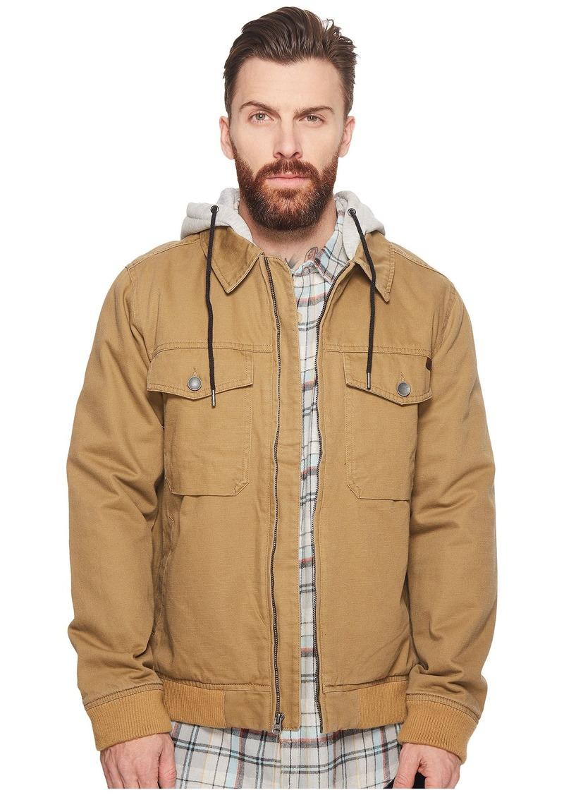 e575184c5 Barlow Twill Jacket