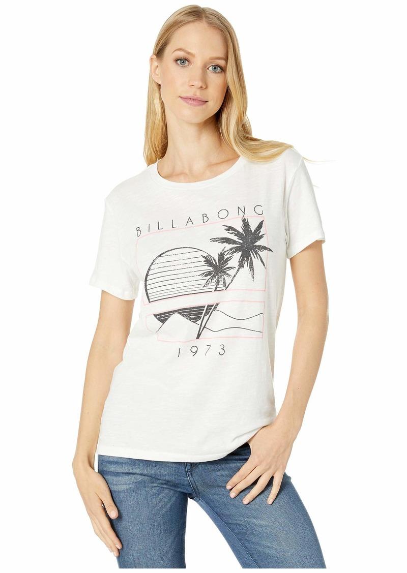 Billabong Bask in The Sun T-Shirt