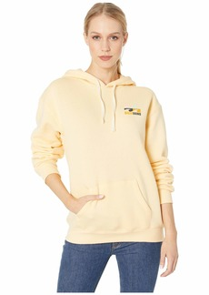 Billabong Beach Waves Fleece
