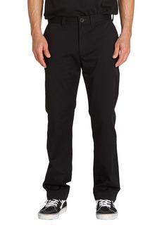 Billabong Carter Slim Stretch Chino Pants