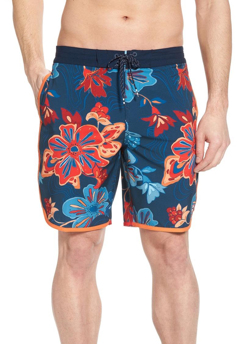 768449c89c Billabong Billabong 73 Lo Tides Lineup Board Shorts | Swimwear